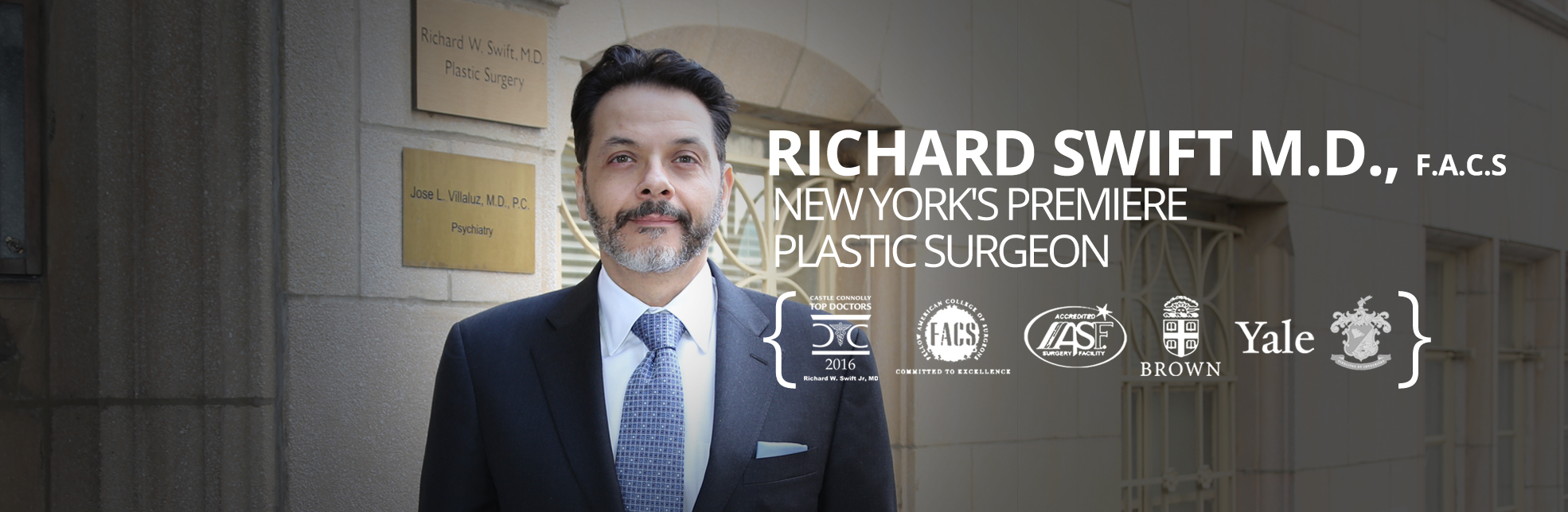 Top Rhinoplasty Specialist NYC